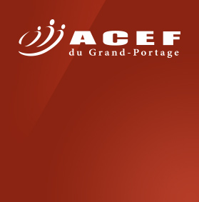 Association Coopérative d'Économie Familiale du Grand-Portage (ACEF)