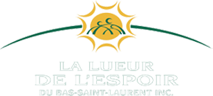 La lueur de l'espoir Bas-Saint-Laurent