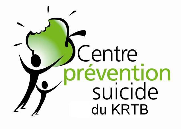 Centre prévention suicide du KRTB