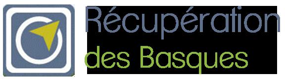 Récupération des Basques