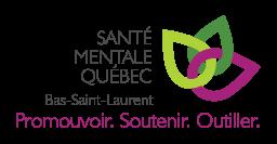 Santé mentale Québec – Bas-Saint-Laurent