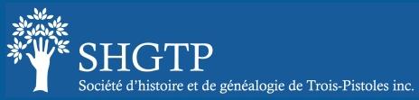 Société d'histoire et de généalogie de Trois-Pistoles (SHGTP)