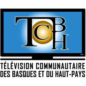Télévision communautaire des Basques et du Haut-Pays (TCBH)